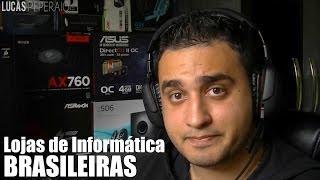 Off: Minhas experiências com as lojas brasileiras de informática