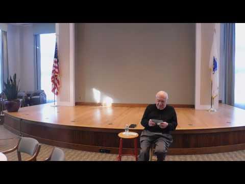 Leon Blumberg Live at Fox Hill Village Part 1