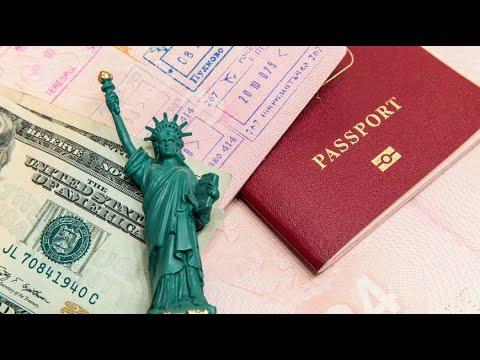 Как повысить шансы на получение визы США? Подробная инструкция!
