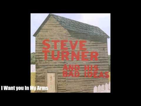Steve Turner And His Bad Ideas Full Album