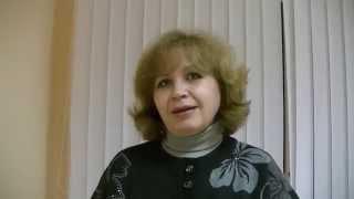 Отзыв Виноградовой Татьяны  о школе правильного питания Родник здоровья