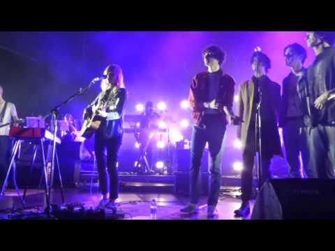 Lucy Rose - Like an Arrow / Live @ O2 Forum London 18.11.2015
