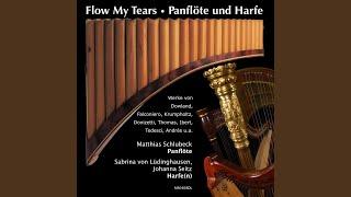 Sonate für Flöte und Harfe F-Dur: III. Tempo di Minuetto en Rondo