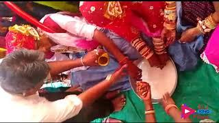 Marwadi wedding 2019॥मारवाड़ी विवाह विडियो 2019॥rajasthani wedding s॥भरत पटेल शादी विडियो 2019
