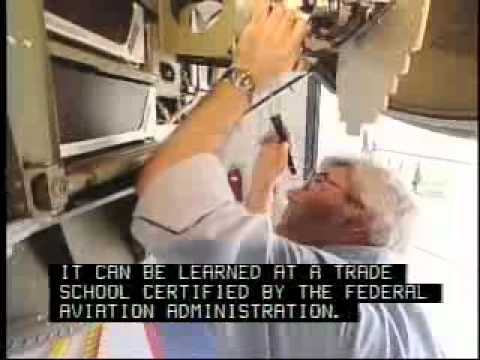 avionics technician jobs youtube - Avionics Technician Job Description