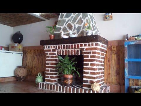 How to makea fire youtube for Como hacer una chimenea falsa