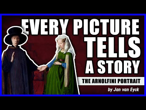 every-picture-tells-a-story:-the-arnolfini-portrait-by-jan-van-eyck