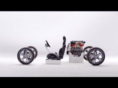 New Mid Engine Corvette >> 2020 Corvette: Mid-Engine Transformation | Chevrolet - YouTube