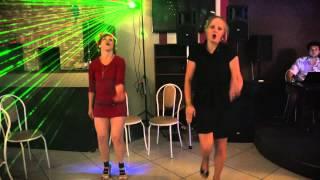 Вот как надо зажигать ! Russian girls dance !(, 2014-12-10T15:00:04.000Z)