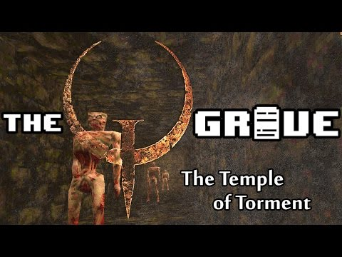 The Temple of Torment (12/17/1996) - The Quake Grave (Ep. 41)
