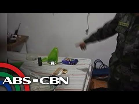 Ex mayor sa Maguindanao at kaniyang kapatid, patay sa anti-drug ops