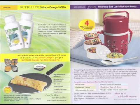 Amway Products Catalogue Pdf