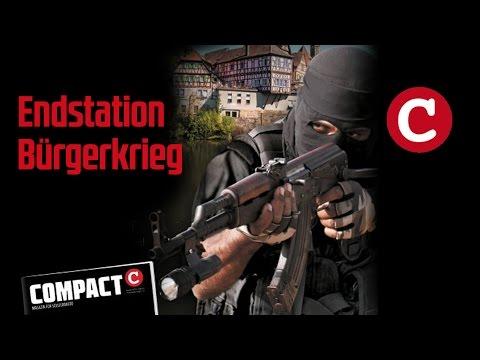 COMPACT 11/2015 – Endstation Bürgerkrieg
