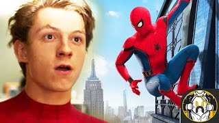 Spider-Man OUT of MCU After Homecoming 2 Says SONY