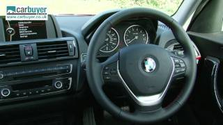 BMW 1 Series review - CarBuyer
