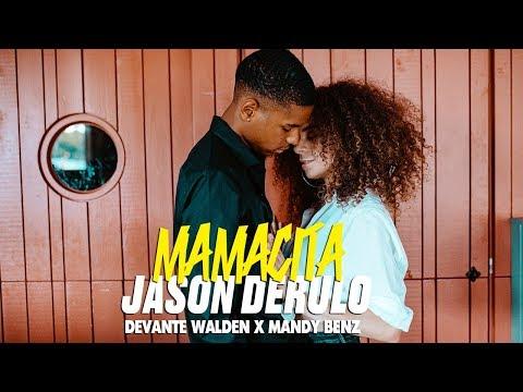 Jason Derulo - Mamacita | Devante Walden x Mandy Benz Choreography | #orokanaworld Mp3
