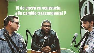 ¿Qué va a pasar el 10 de enero en Venezuela? Podcast 1 Tablero Político