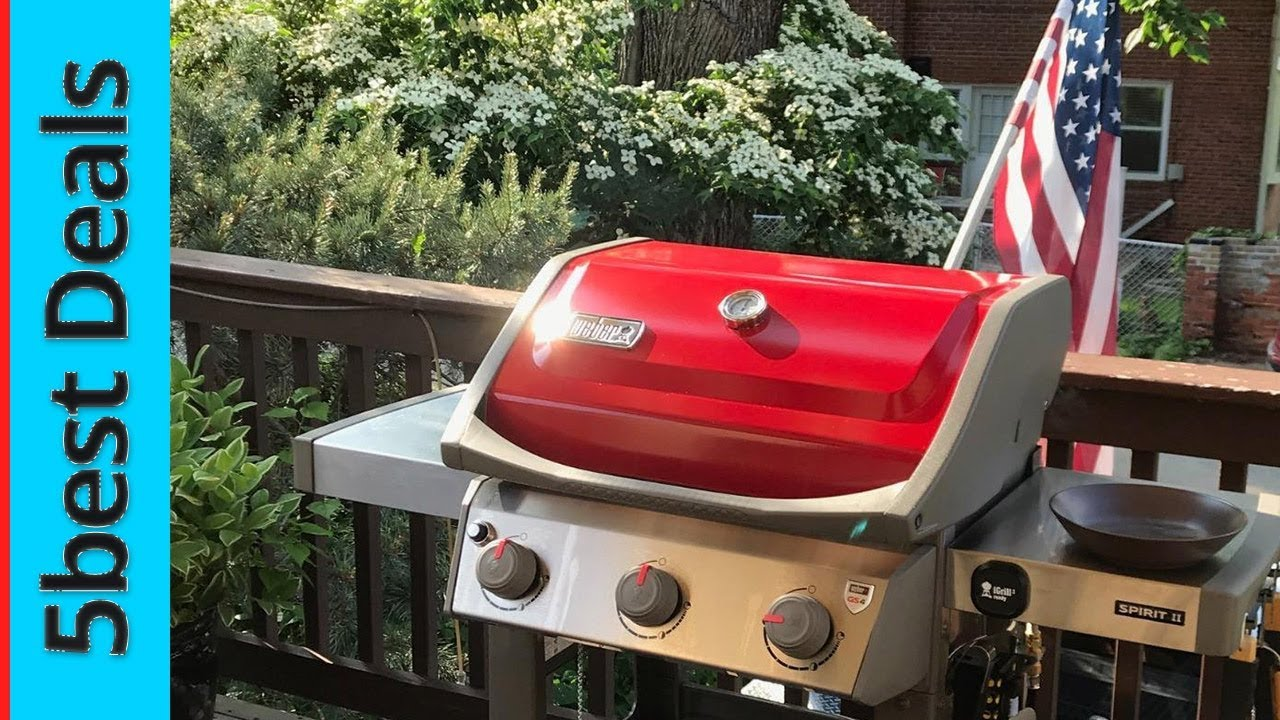 Best Gas Grill 2020.Top 5 Best Gas Grill 2020
