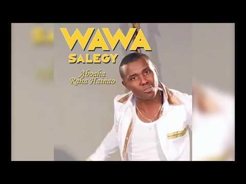 Wawa Salegy - Aboaha Raha Hainao - audio