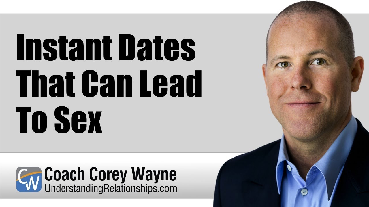 Instant Dates That Can Lead To Sex - Youtube-3041