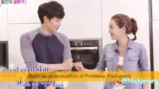 Yoon han - That's how we met