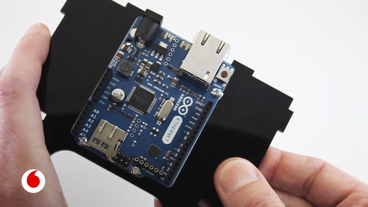 Arduino: entender cómo funciona el mundo para poder cambiarlo