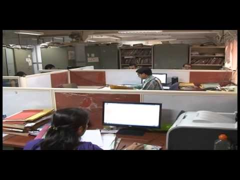 The Office of the Registrar of Newspapers for India