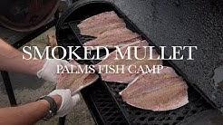 Smoked Mullet, Palms Fish Camp