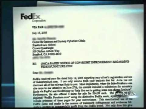 ABC 20/20 FedEx Furniture - YouTube