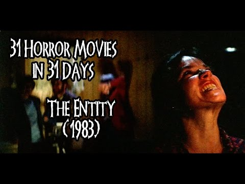 Download 31 Horror Movies in 31 Days: THE ENTITY (1983)