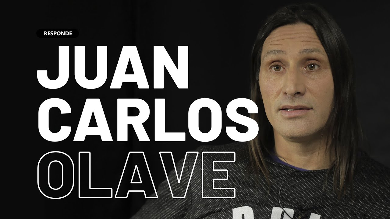 Juan C. Olave siente que el penal que mandó al descenso a River lo atajaron el Potro Rodrigo y él