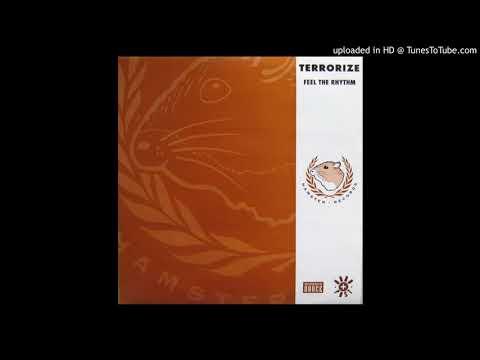A1 - Terrorize - Feel The Rhythm (Firing Remix)
