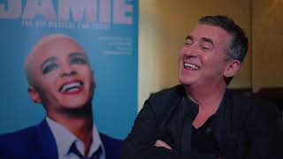 1 Month left to see Shane Richie in #JamieLondon | Part 2