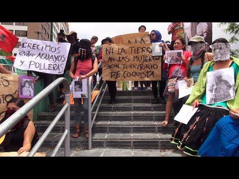 Accion De Mujeres Contra El Racismo Cala Cala