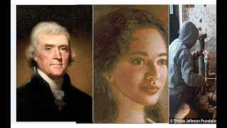 Archaeologists find Sally Hemings