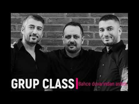 Grup Class Hollanda - Bahce duvarindan astim (Canli HD-Kayit)