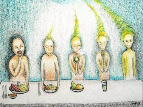 Голодание дневник 7 из 7. Результаты голодания.