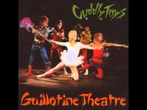 cuddly toys (formualy raped) guillotine theatre full album