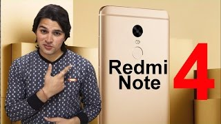 Xiaomi Redmi Note 4 : Segment Leader !! Things You Should Know Before Buying [Hindi-हिन्दी]