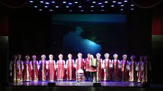 нк хор русской песни есть на волге утес