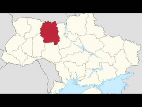 Zhytomyr Oblast