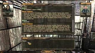 Сталкер Тень Чернобыля ( OGSE V 0.6.9.3 ) #22 Улей