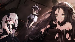 Nightcore - The Silent Ones