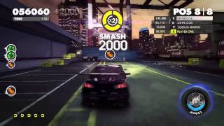 Dirt Showdown - PC Gameplay 2015 - Razer Game Booster - Max Settings 60 FPS HD