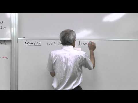 Introduction to Contemporary Algorithms Prof.Kazuo Iwama June 19,2013