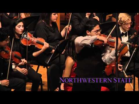 NNSO 2011 Concerto Winners Concert