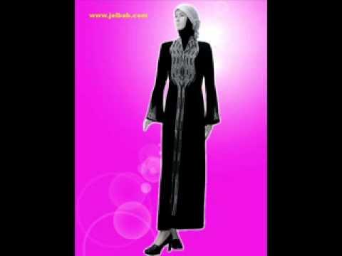 How To Wear (Abaya1)