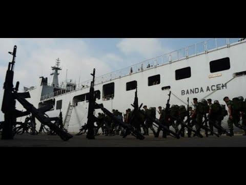 Berita Baru ni ! Karna Keadaan Mendesak TNI Kembali Aktipkan Satuan Paling Elit di NKRI