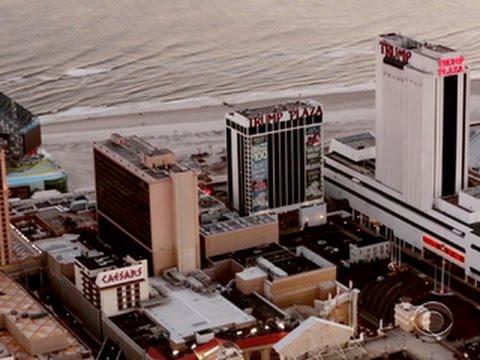 Atlantic City Ponders Future As Casinos Close