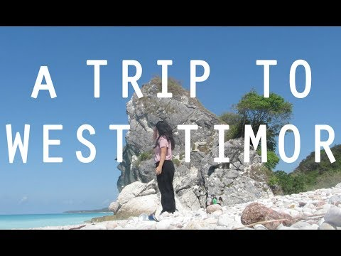 10 Days in West Timor
